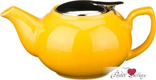 Китайский <b>чайник заварочный</b> soon (600 мл) <b>agness</b> по ...