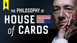 The Philosophy of <b>House of Cards</b> – Wisecrack Edition - YouTube