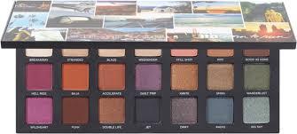 <b>Urban Decay</b> Cosmetics <b>Born</b> To Run Eyeshadow Palette | Ulta ...
