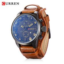 <b>CURREN</b> 8225 Casual Men Quartz Watch Sale, Price & Reviews ...