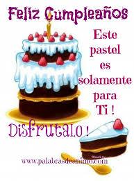 Hoy tenemos cumpleaños. Images?q=tbn:ANd9GcSVfU9FLLcUSbvxHC5xn5fpQpaBLo7qvjYnahoa8LEa8Da75VaoJQ