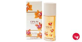 Opium Orchidée de Chine Yves Saint Laurent аромат — аромат ...