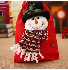 Red <b>Christmas Gift</b> Bag Ideas | Ahoy Comics