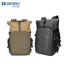 2019 <b>Benro INCOGNITO</b> Bag DSLR Backpack Notebook Video ...