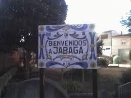 Resultado de imagen de cementerio de jabaga