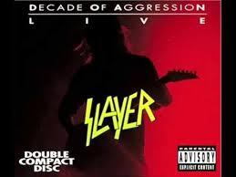 <b>Slayer</b> - Hell Awaits - <b>Decade</b> Of Aggression <b>Live</b> - YouTube