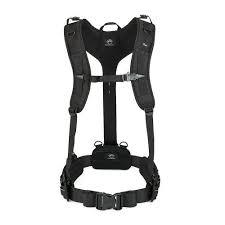 <b>Lowepro S&F</b> Technical Harness (one size), Black | HIKING