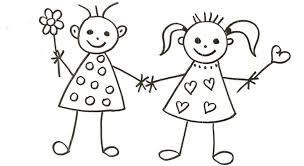 Výsledek obrázku pro děti obrázky kreslené