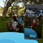 Facebook Brings Live Broadcasting to its Spaces Virtual Reality App