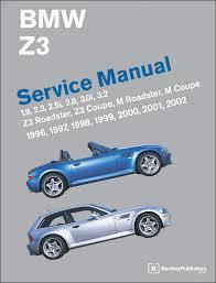 bmw z3 service manual 1996 2002 bmw z3 1996 3 bmw