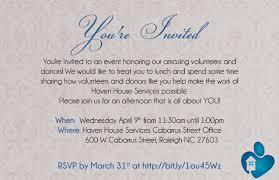 luncheon invitation wording info invitation wording for volunteers invitation ideas