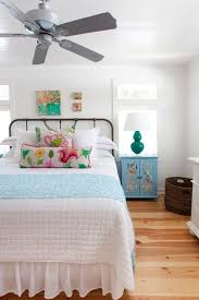 beachyone twin style beach cottage bedroom