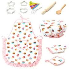 <b>11pcs</b>/<b>set</b> Child Pretend Play Housekeeping Toys Kids Chef Set DIY ...