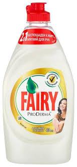 Fairy <b>Средство</b> для мытья <b>посуды Алоэ</b> вера и кокос — купить по ...