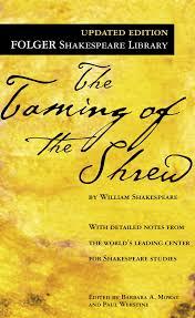 com the taming of the shrew folger shakespeare library com the taming of the shrew folger shakespeare library 9780743477574 william shakespeare dr barbara a mowat paul werstine ph d books