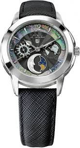Наручные <b>часы L</b>'<b>Duchen</b> D 777.11.31 - купить в интернет ...