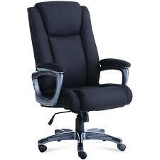 Купить <b>Кресло</b> компьютерное <b>Brabix Solid</b> HD-005 Black (531822 ...