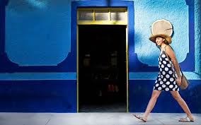 9 Wrinkle-resistant <b>Dresses</b> for Travel | Travel + Leisure