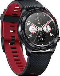 <b>HONOR Watch Magic</b> with AMOLED colour screen, Heart Rate ...