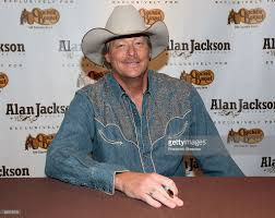 alan jackson at cracker barrel to promote the alan jackson country singer alan jackson attends an in store appearance to promote the alan jackson collection