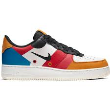 <b>Кроссовки Nike Air Force</b> 1 '07 Premium | CI0065-101