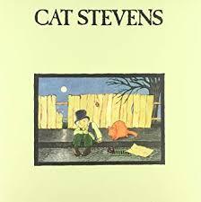 STEVENS CAT / <b>Teaser</b> & The Firecat (LP): <b>Cat Stevens</b>, Traditional ...