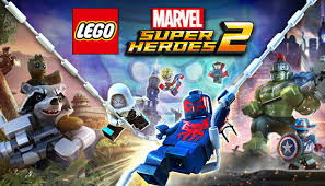 <b>LEGO</b>® Marvel <b>Super Heroes</b> 2 on Steam