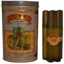 <b>Cigar</b> By <b>Remy Latour</b> For Men (Eau De Toilette 100 Ml) : Buy ...