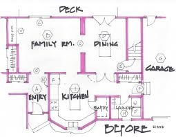 Small Picture Home Design Blueprint Amazing Decor Ideas Design Your Own House