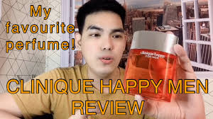 <b>Clinique Happy Men</b> Review and comparison - YouTube