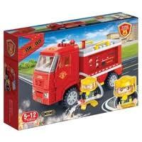 <b>Конструктор BanBao Пожарные</b> 7116 Пожарный грузовик ...