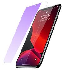 Cell phone <b>tempered glass</b>   Baseus 0.3mm Full-glass <b>Anti</b>-<b>bluelight</b> ...