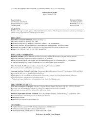 resume objectives retail  seangarrette coresume objectives