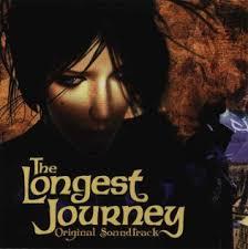 The Longest Journey Soundtrack — Википедия