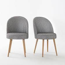 <b>2</b> кресла для столовой, quilda <b>La Redoute</b> Interieurs | <b>La Redoute</b>