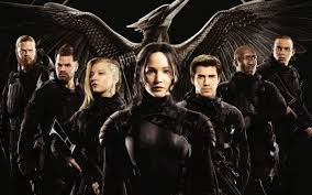 Image result for hunger games part 2