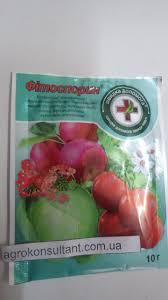 Биофунгицид <b>Фитоспорин</b>-М (<b>10г</b>) порошок — профилактика ...