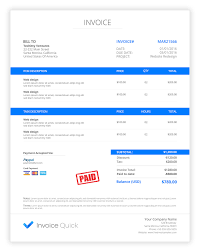 invoice template options pro lancer invoice template lancer invoice template