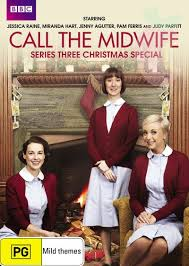 Call The Midwife Temporada 4
