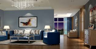 blue sofas living room: modern living room with blue sofa home decor pinterest modern living rooms blue fabric and rooms furniture