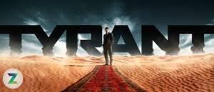 Tyrant 3.Sezon 8.B�l�m