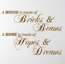 Beautiful Home Quotes on Pinterest via Relatably.com