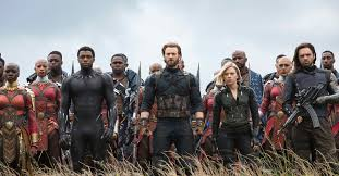 <b>Avengers</b>: <b>Endgame</b>: which Avengers will live and which ones may ...