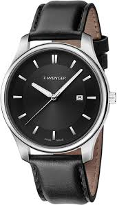 <b>Мужские часы Wenger 01.1441.101</b> | cashbang.ru