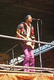 <b>Jimi Hendrix</b> | Biography, Songs, & Facts | Britannica