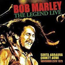 <b>Bob Marley</b> - <b>Live</b> In Santa Barbara 1979 by Vitor Nadyer