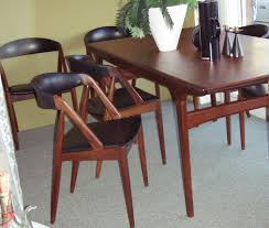 Danish Modern Dining Room Set Gallery Gt Sold Tables 2006 0622image0003