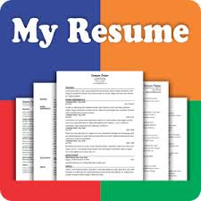 my resume builder cv free jobs   android apps on google playmy resume builder cv free jobs