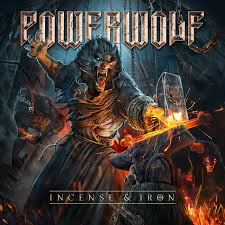 <b>Powerwolf</b> - '<b>INCENSE</b> & IRON' - upcoming lyric video... | Facebook