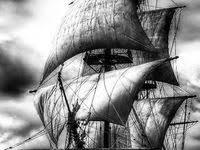 тату: лучшие изображения (56) | Татуировка корабль, Рисунок ...